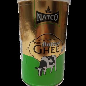 Ghee Pure Butter 1kg Natco