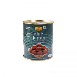 Gulab Jamun 1kg Haldiram