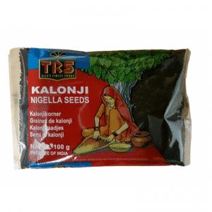 Kalonji Seeds 100g TRS