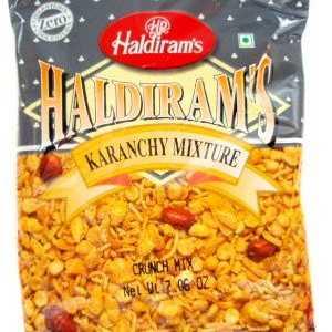 Karanchy Mix 200g Haldiram