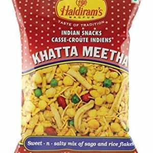 Khatta Meetha Namkeen 200g Haldirams