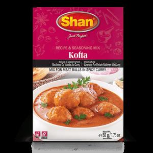 Kofta Shan 50g