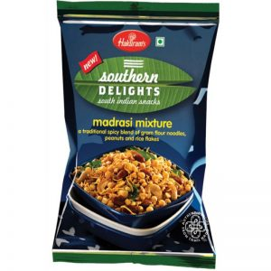 Madrasi Mix 200g Haldirams
