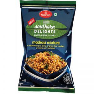 Madrasi Mix 200g Haldirams