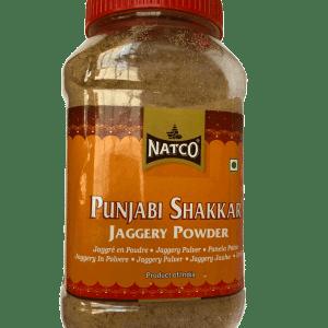 Goor (Shakar) Powder 1Kg Natco