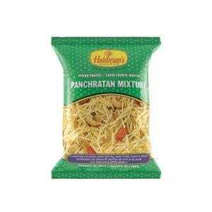Panchrattan Namkeen 200g Haldiram