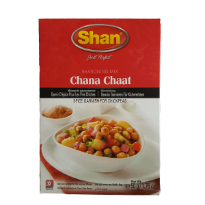 Shaan Chana Chaat 50g