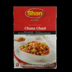 Shaan Chana Chaat 50g