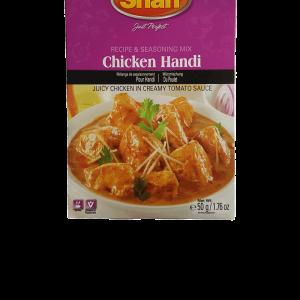 Shaan Chicken Handi 50g
