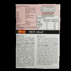 Shaan Fruit Chaat 50g