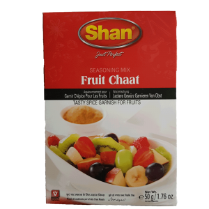 Shaan Fruit Chaat 50g