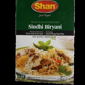 Shaan Sindhi Biryani 60g