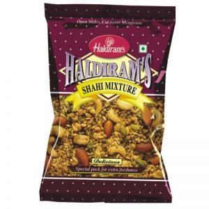 Shahi Mixture Namkeen 200g Haldiram