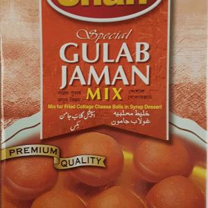 Shan Gulab Jaman Mix 100g