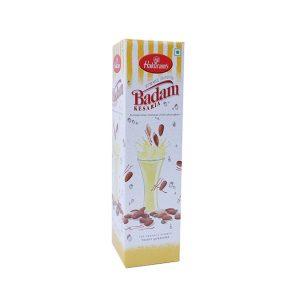 Syrup Badam 700ml Haldiram
