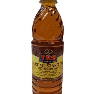 TRS Pure Mustard Oil 1Liter
