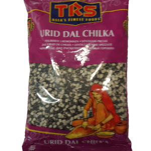 Maash Daal Chilka 500g TRS