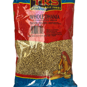 Dhania Whole 750g TRS