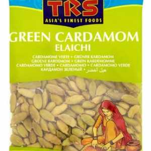 Cardamom(Laichi) Green 50g TRS