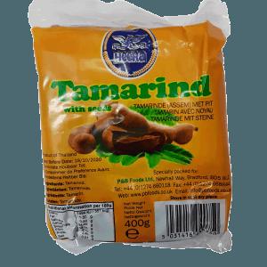 Heera Tamarind(Imli) 400g