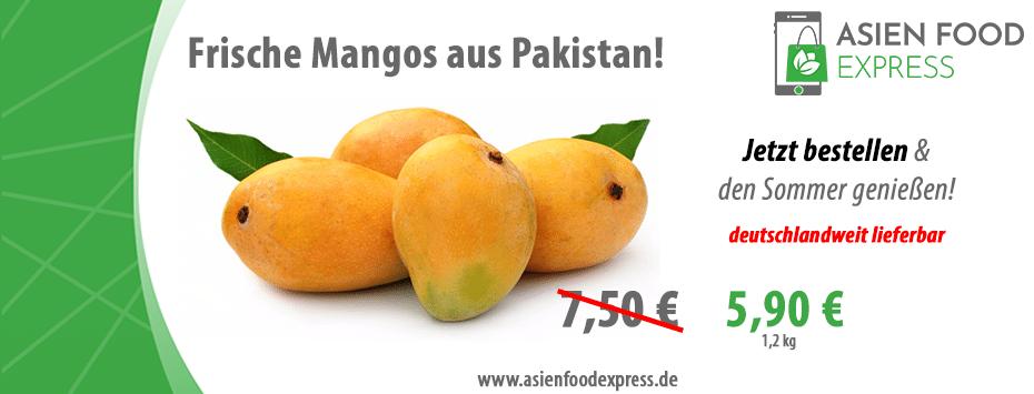 Mango Onlinekaufen