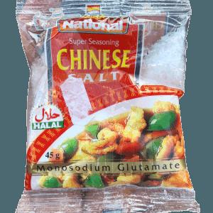 National Chinese Salt (Salz) 45g