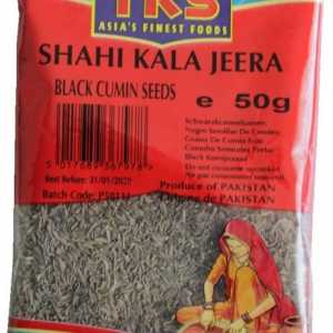 Shahi Kala Jeera 50g TRS