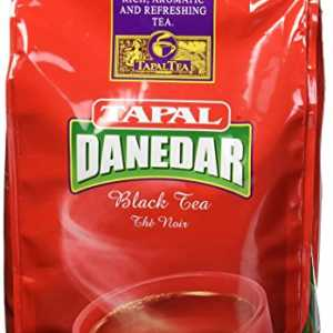 Tapal Danedar Loose Tea 900g