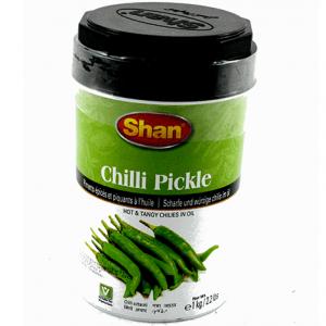 Chilli Pickle 1kg Shan