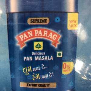 Pan Parag 100g Packung